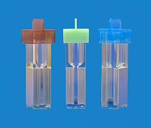 Electroporation Cuvettes, 2 mm, individually wrapped & sterile
